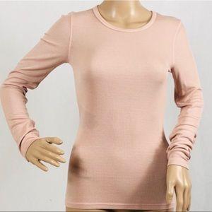 NWT Splendid Long Sleeve Top   Size: S